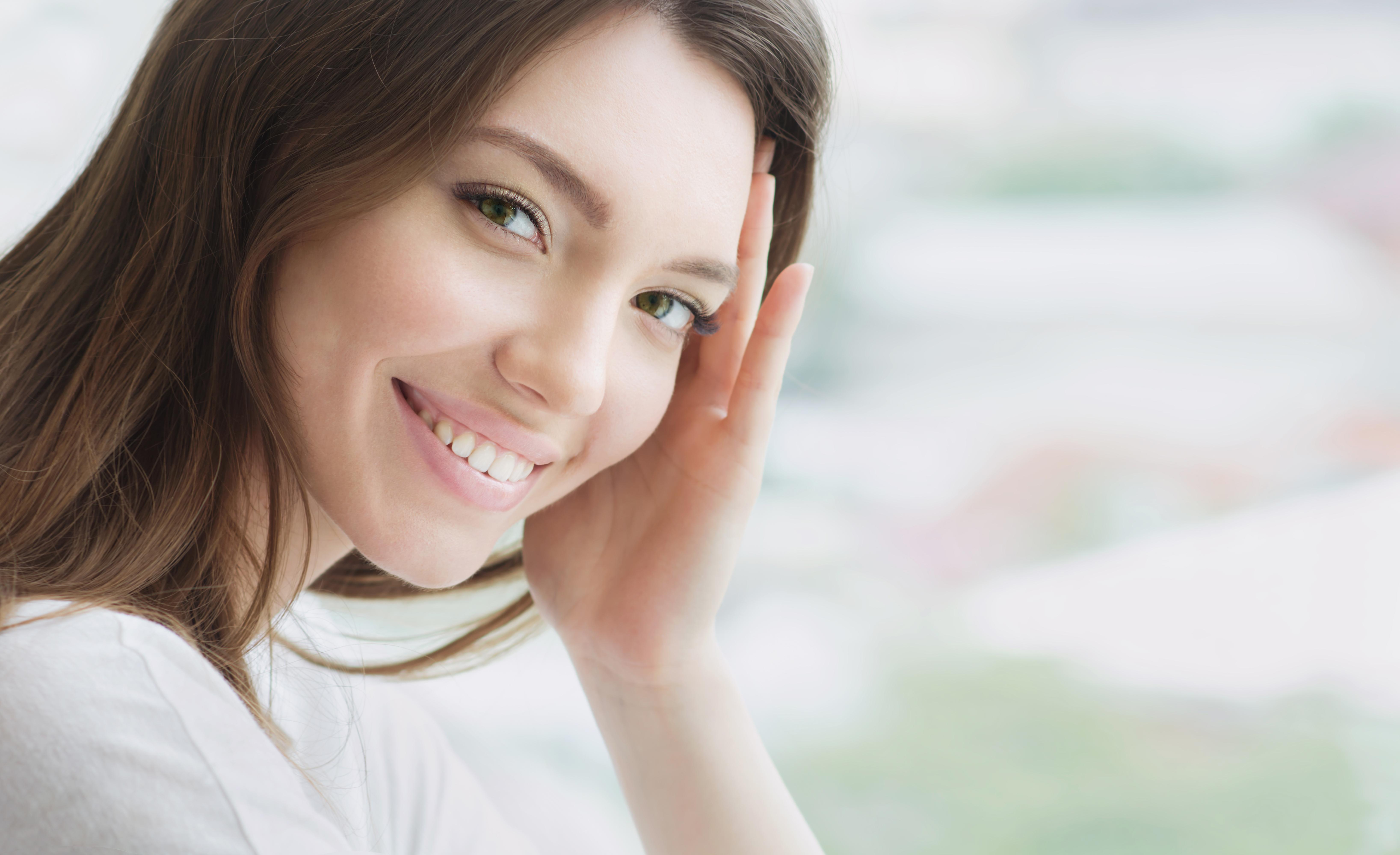 矯正治療による美容効果