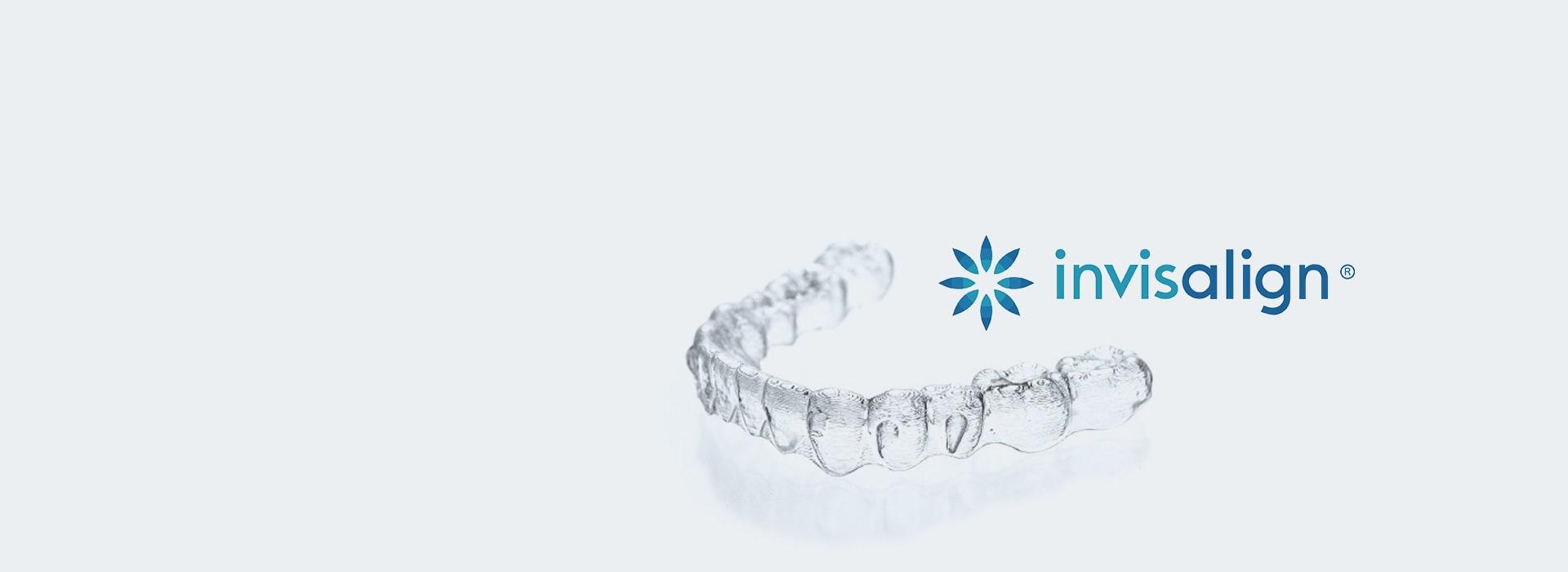 インビザライン(マウスピース型カスタムメイド矯正歯科装置)